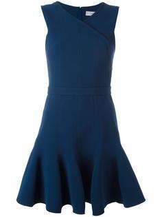 расклешенное мини-платье Carven