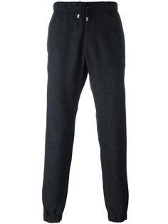 прямые брюки Etro