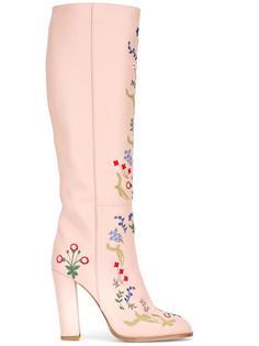'Malva' boots Vivetta