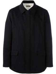 куртка с карманами с клапанами Loro Piana