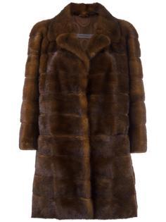 пальто 'Barcellona' Simonetta Ravizza