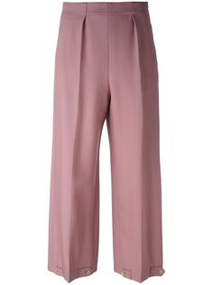 button cuff trousers Paul Smith