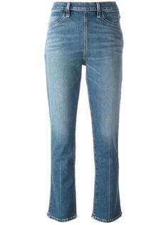 flared jeans Elizabeth And James