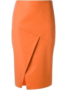 panelled skirt Andrea Marques