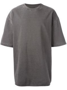 футболка с круглым вырезом 'Season 3' Yeezy