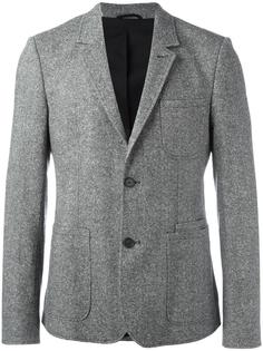 однобортный пиджак Carven