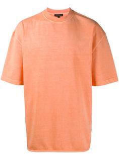 свободная футболка Season 3 Yeezy