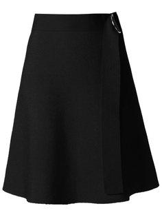 high waisted skirt Egrey