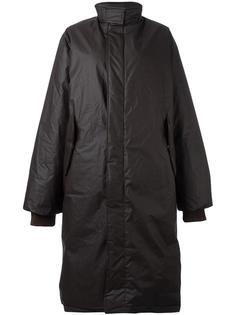 Season 3 padded coat Yeezy