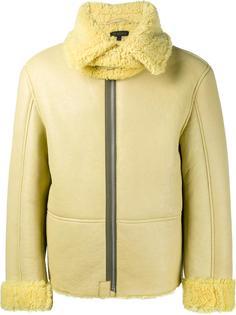 куртка с воротником Season 3 Yeezy