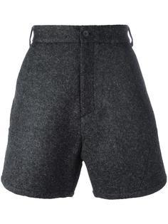шорты свободного кроя Odeur