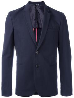 slim fit blazer Ps By Paul Smith