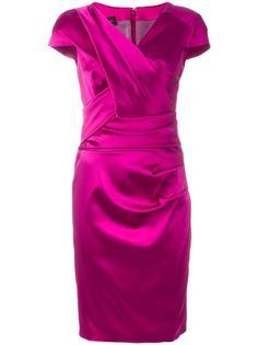платье 'Lodovica' Talbot Runhof