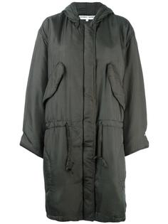 пальто с капюшоном 'Katharina E Hamnett' YMC