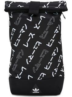 рюкзак с отворотным верхом Adidas Originals