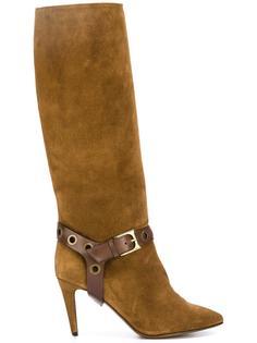 buckle detail boots L'Autre Chose