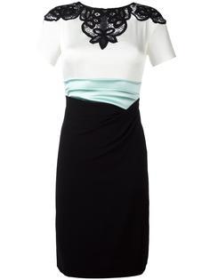 платье 'Lomas' Talbot Runhof
