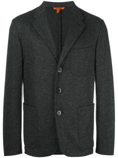 пиджак с накладными карманами Barena