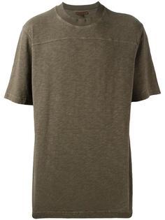 футболка 'Season 3 College Slub Knit' Yeezy