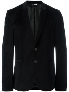 пиджак с карманами с листочкой Ps By Paul Smith