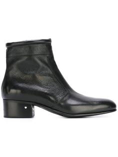 'Maxi' boots Laurence Dacade