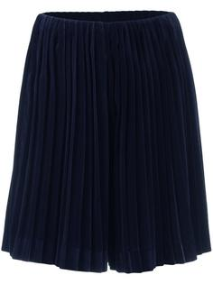 pleated skirt Marco De Vincenzo