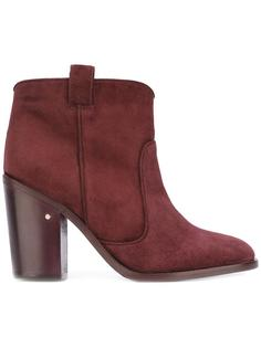 'Pete' ankle boots Laurence Dacade