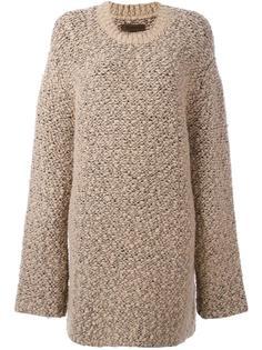 свободный свитер Season 3 Yeezy