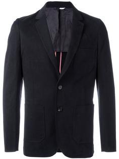 patch pocket blazer Ps By Paul Smith