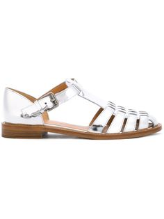 сандалии с ремешками  Church's