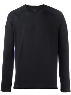 crew neck sweatshirt Z Zegna