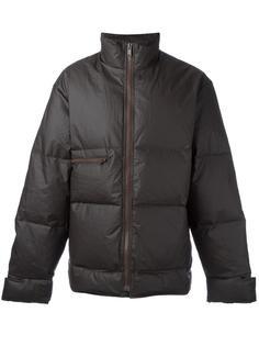 дутая куртка 'Season 3' Yeezy