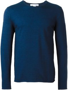джемпер с подвернутым подолом Comme Des Garçons Shirt