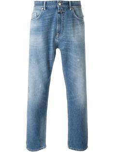 джинсы свободного кроя Closed