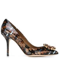 туфли 'Kate' Dolce & Gabbana