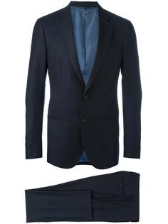 классический костюм  Giorgio Armani