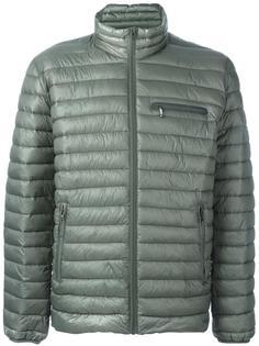 стеганая куртка с карманом на молнии Closed