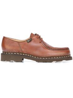 туфли на шнуровке 'Michael' Paraboot