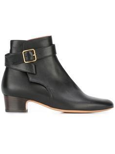 ботинки по щиколотку 'Ada' Michel Vivien