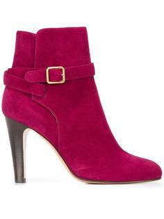 ботинки с ремешком на щиколотке Michel Vivien