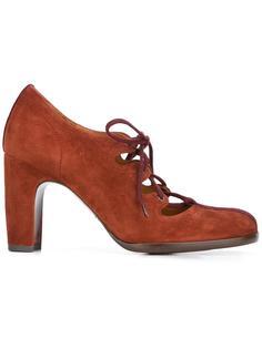 туфли на шнуровке 'Ferrian'  Chie Mihara