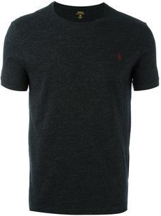 классическая футболка  Polo Ralph Lauren