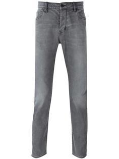 джинсы прямого кроя   Neuw
