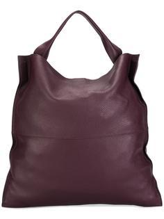средняя сумка-тоут 'Xiao' Jil Sander