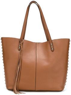 сумка на плечо с бахромой Rebecca Minkoff