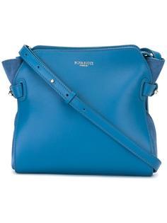 сумка с регулируемым ремнем Nina Ricci