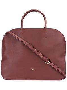 плоская сумка среднего размера Nina Ricci