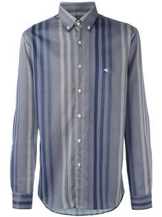 рубашка в полоску Etro