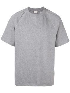 футболка с принтом сзади Moncler X Off-White
