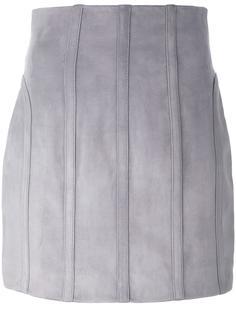 юбка-карандаш  Balmain